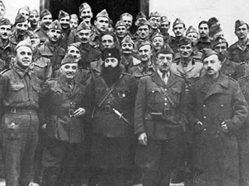 ΕΛΑΣ - Γενικό Στρατηγείο, 1943