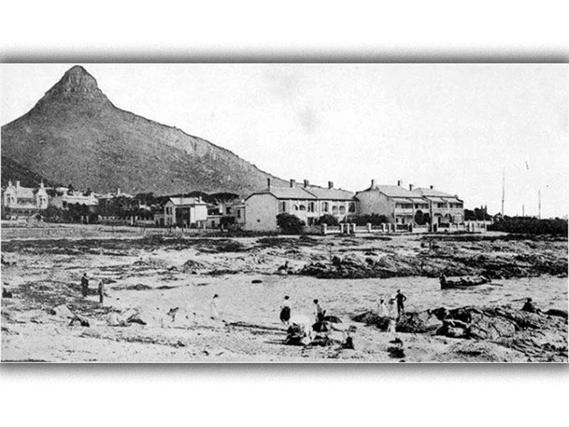 Νότια Αφρική - Κέηπ Τάουν