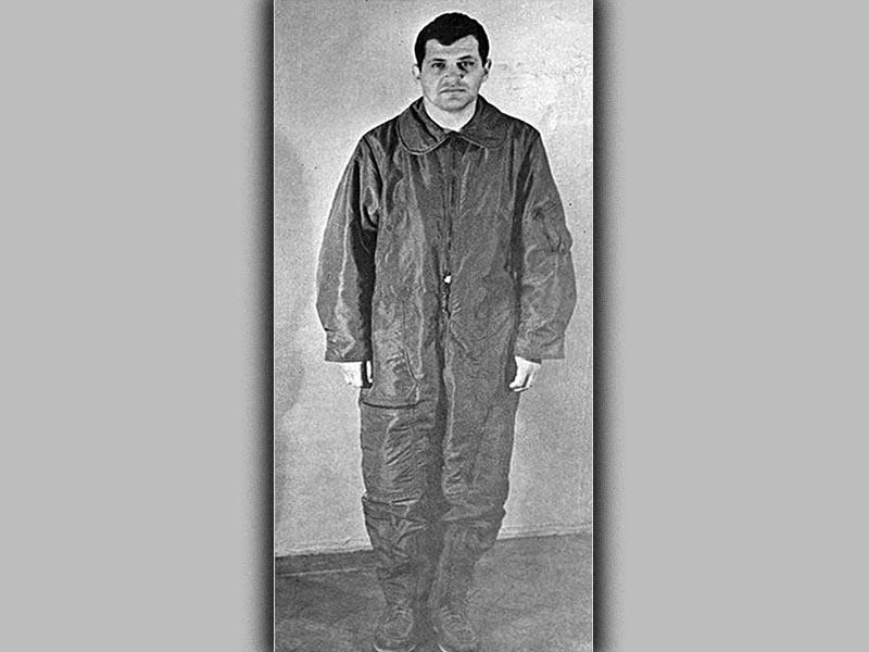 ΗΠΑ - ΕΣΣΔ - κατασκοπεία - Φράνσις Γκάρυ Πάουερς