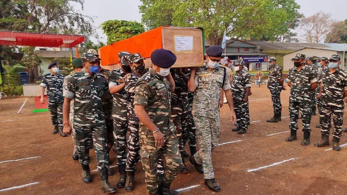 Νεκροί μετά τη σύγκρουση δυνάμεων ασφαλείας με μαοϊστές