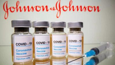 Το εμβόλιο της «Johnson & Johnson» κατά του COVID-19