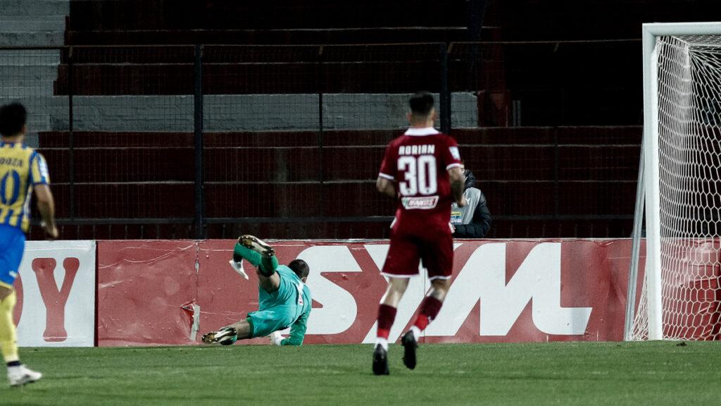 Super League - Play outs: ΑΕΛ - Παναιτωλικός