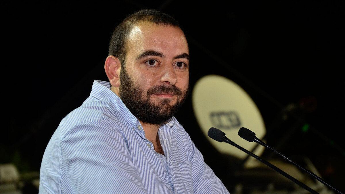 Νίκος Αμπατιέλος, Γραμματέας του Κ.Σ. της ΚΝΕ και μέλος του Π.Γ της ΚΕ του ΚΚΕ