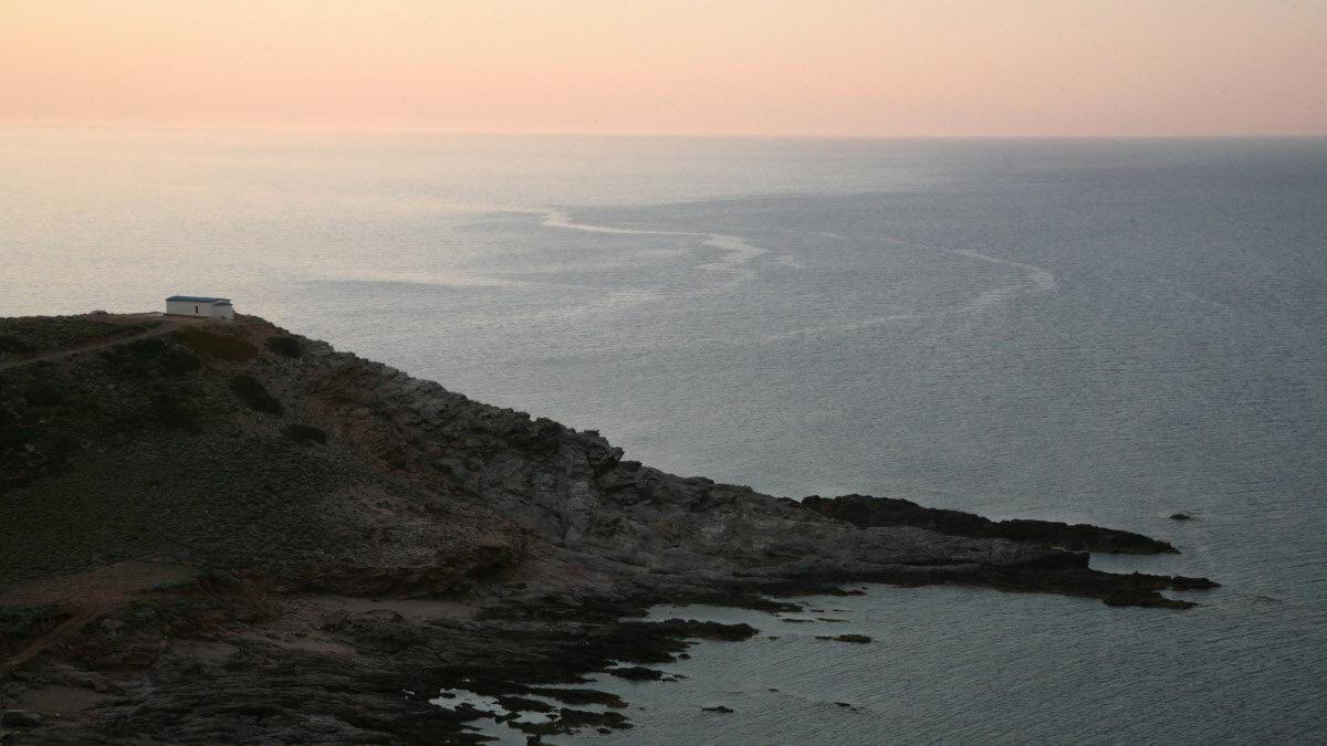 Ακρωτήριο Καφηρεύς - Κάβο Ντόρο - Εύβοια