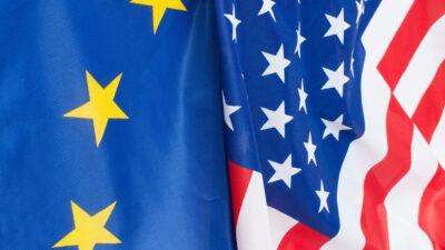 ΗΠΑ - ΕΕ / Ηνωμένες Πολιτείες Αμερικής - Ευρωπαϊκής Ένωση