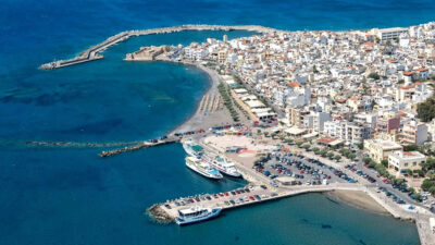 Λιμάνι Ιεράπετρας, Λασίθι, Κρήτη