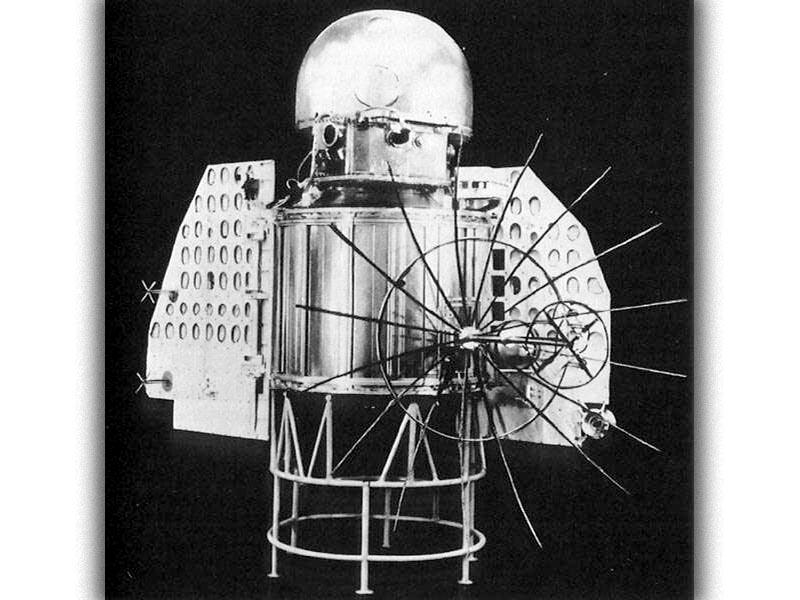 ΕΣΣΔ - Διαστημικό πρόγραμμα - Βενέρα