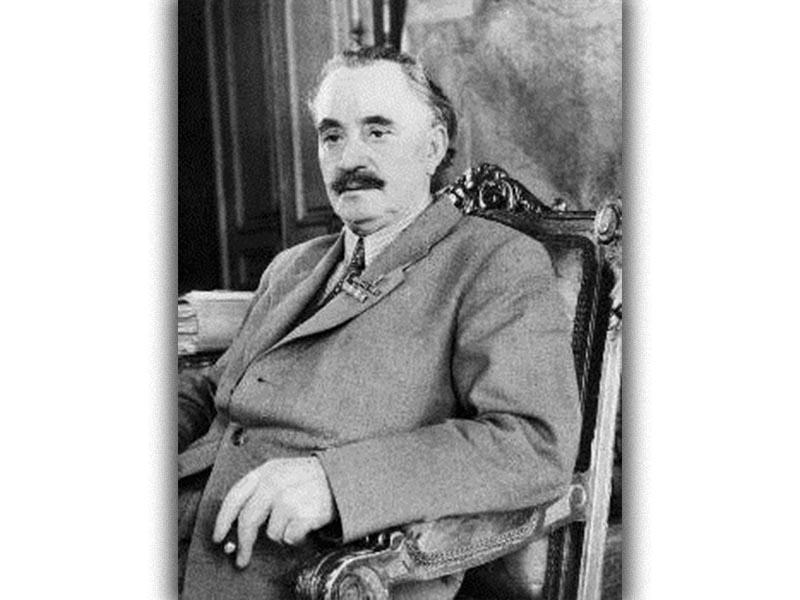 Κομμουνιστική Διεθνής - Γκεόργκι Δημητρόφ - Βουλγάρικο ΚΚ