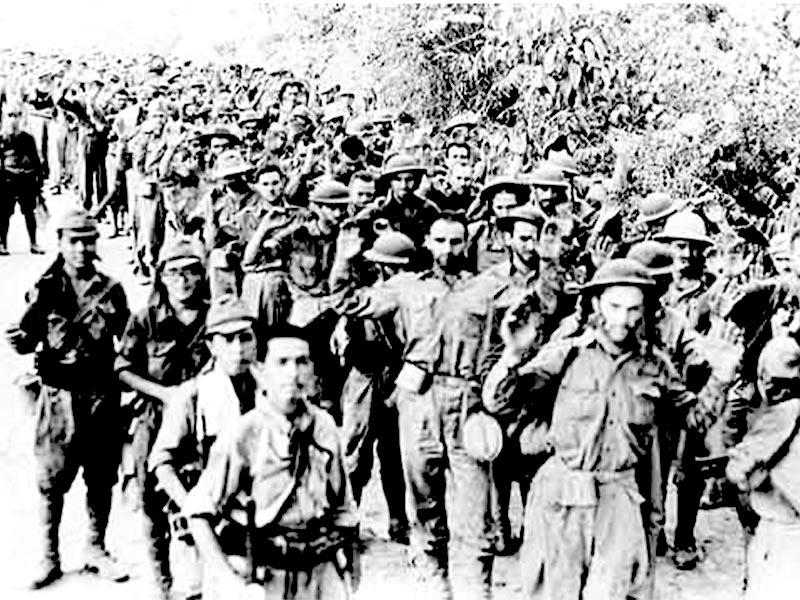 Β'ΠΠ - Ιαπωνία - κατάκτηση Φιλιππίνων, 1942
