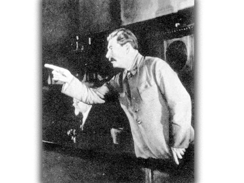 ΕΣΣΔ - ΚΚΣΕ - Ιωσήφ Στάλιν