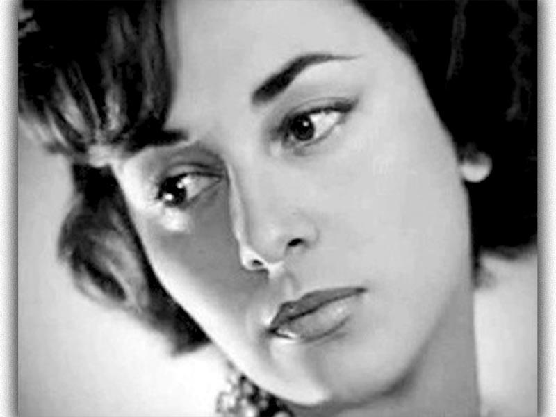 Πολιτισμός - Κινηματογράφος - Καίτη Πάνου