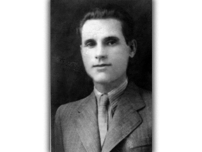 ΚΚΕ - Εργατικό ΕΑΜ - Κώστας Λαζαρίδης