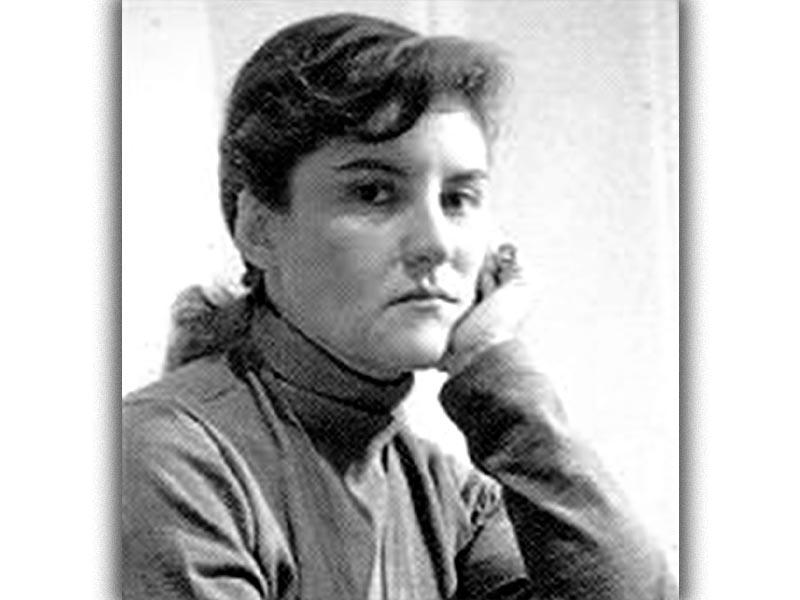 Πολιτισμός - Λογοτεχνία - Μαργαρίτα Λυμπεράκη