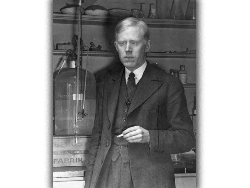 Επιστήμες - Χημεία - Οντ Χάσελ