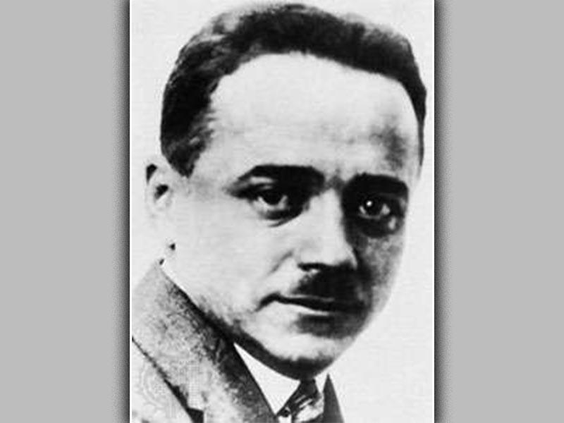 Αυστρία - Αντικομμουνισμός - Ένγκελμπερτ Ντόλφους