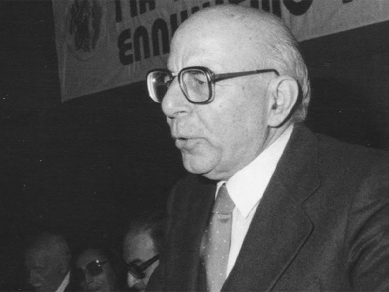 Παιδεία - Πάντειο Πανεπιστήμιο - Κ. Δεσποτόπουλος - Πολιτική Ορκωμοσία