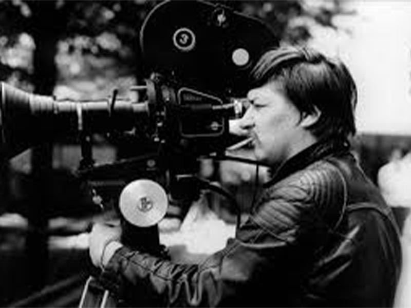 Πολιτισμός - Κινηματογράφος - Ράινερ Βέρνερ Φασμπίντερ