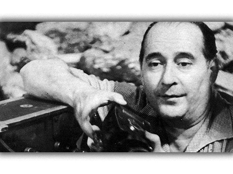 Πολιτισμός - Κινηματογράφος - Ρομπέρτο Ροσελίνι