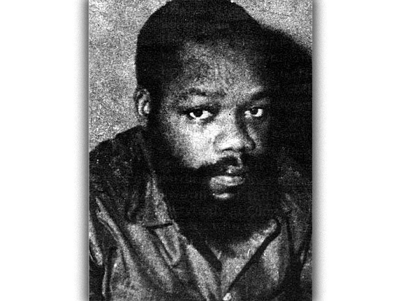 Νιγηρία - Μπιάφρα - Chukwuemeka Οdumegwu Οjukwu - πραξικόπημα, 1967