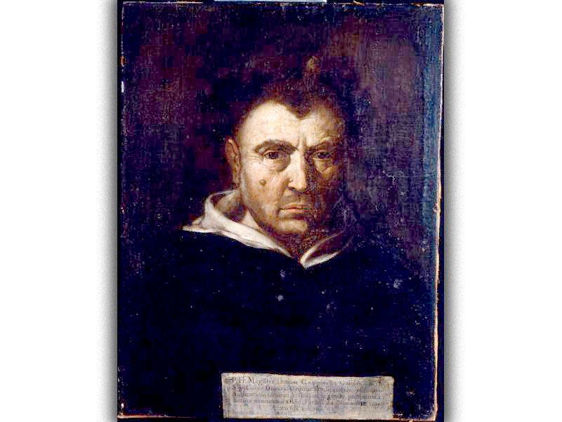 Επιστήμες - Φιλοσοφία - Τομμάσο Καμπανέλα