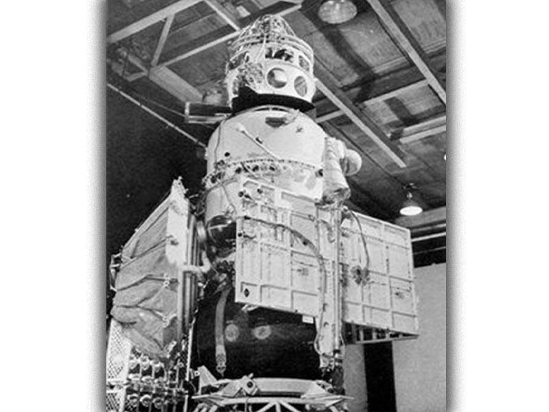 ΕΣΣΔ - Διαστημικό πρόγραμμα - Βενέρα 5