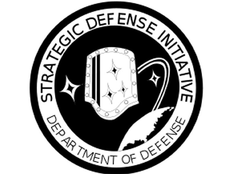"""ΗΠΑ - Πρόγραμμα """"Πόλεμος των Άστρων"""""""
