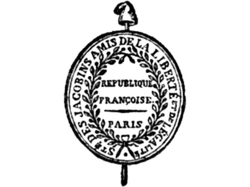 Γαλλική επανάσταση - Ιακωβίνοι