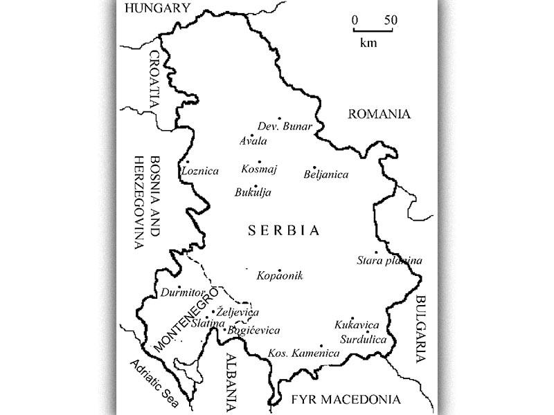 Σερβία - Μαυροβούνιο - δημοψήφισμα απόσχισης, 2006