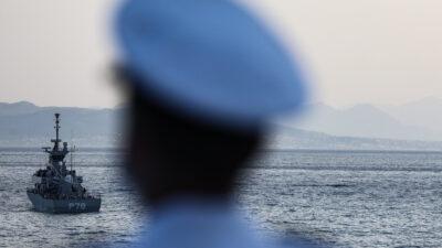 Από τον εορτασμό του Κινήματος του Ναυτικού την Τετάρτη 26/05/2021
