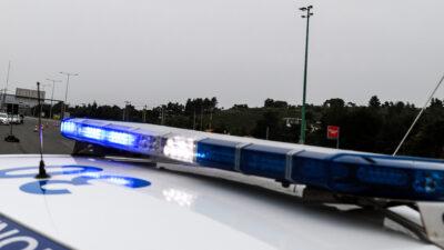Περιπολικό της αστυνομίας - Άμεση Δράση