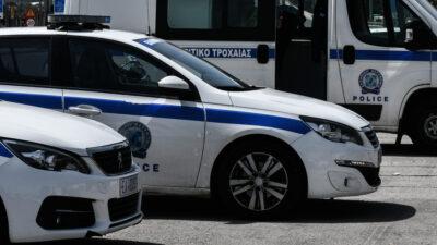 Οχήματα της Αστυνομίας - Τροχαία - Άμεση Δράση