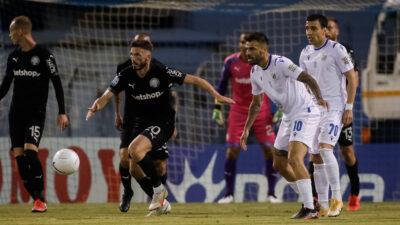 Super League: Λαμία - ΟΦΗ 0-2