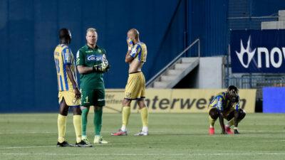 Super League: Παναιτωλικός - Ατρόμητος 1-3