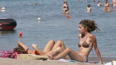 Παραλίες - Ηλιοθεραπεία