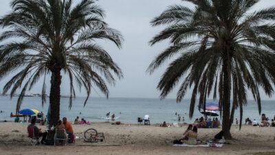 Παραλίες Αττικής - Μάιος 2021