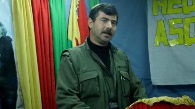 Σοφί Νουρεττίν, ανώτερος αξιωματικός των Κούρδων ανταρτών του PKK που ο Ερντογάν ισχυρίζεται ότι σκότωσε ο Τουρκικός στρατός - Μάης 2021
