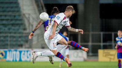 Super League: Βόλος - ΑΕΛ 3-1