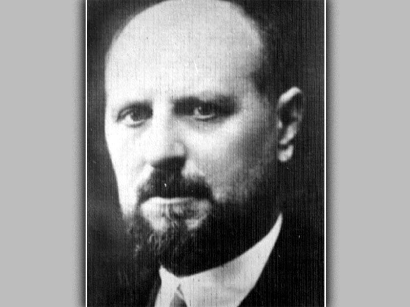 Βουλγαρία - δικτατορία - Αλεξάντερ Τσανγκόφ