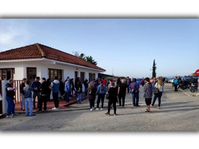 """Ελλάδα - Εργοδοτικό έγκλημα, 2020 - Άρτα - τυροκομείο """"Ήπειρος"""" - Χρήστος Ζορμπάς"""