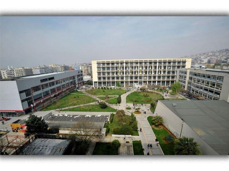 Παιδεία - Αριστοτέλειο Πανεπιστήμιο Θεσσαλονίκης