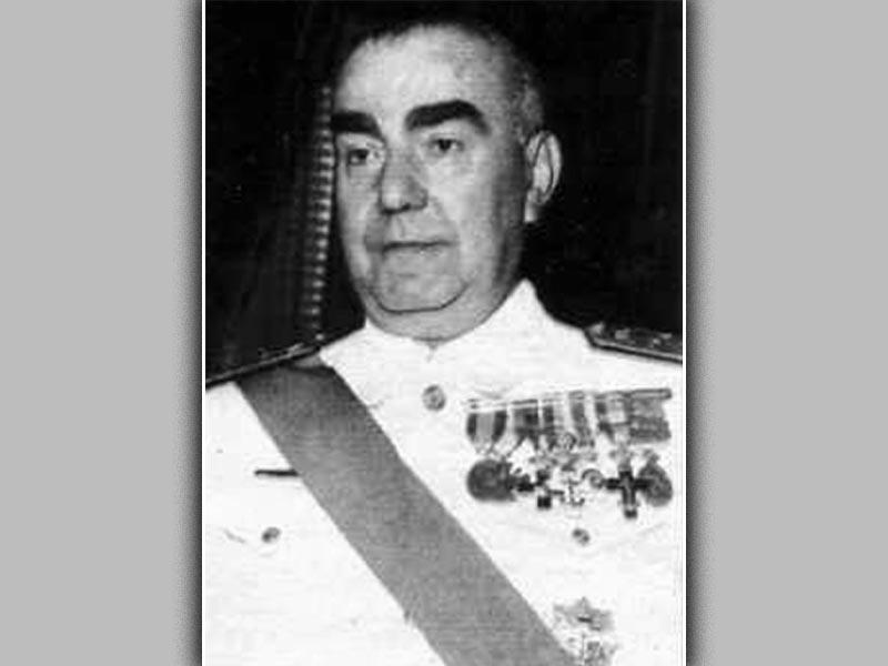 Ισπανία - δικτατορία - Λουίς Μπλάνκο