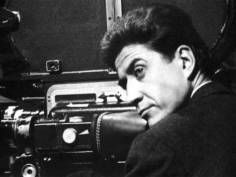 Πολιτισμός - Κινηματογράφος - Αλέν Ρενέ