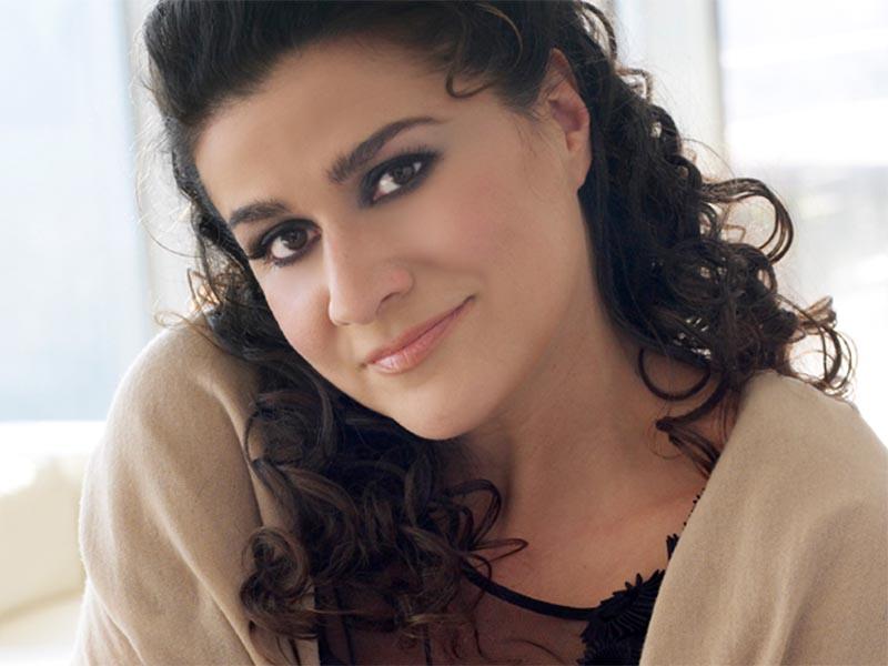 Πολιτισμός - Μουσική - Σεσίλια Μπαρτόλι