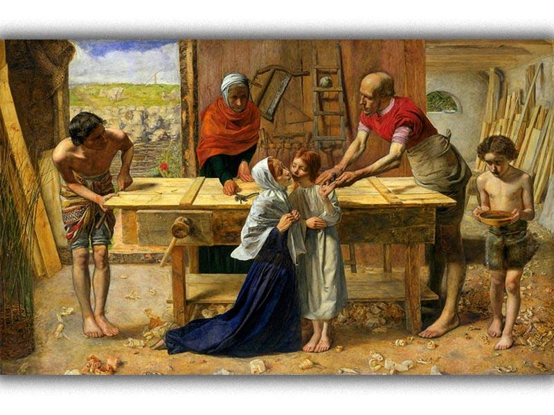 Πολιτισμός - Ζωγραφική - Τζων Έβερετ Μίλαι