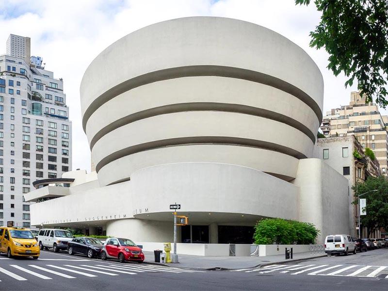 Επιστήμες - Αρχιτεκτονική - Φρανκ Λόιντ Ράιτ