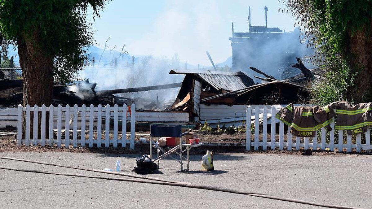 πυρκαγιά σε καθολικές εκκλησίες στον καναδά
