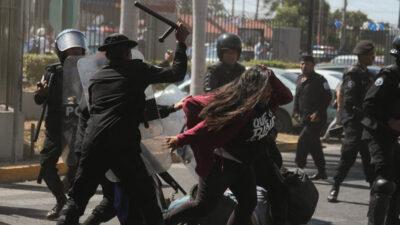 Συλλήψεις μελών της αντιπολίτευσης στην Νικαράγουα