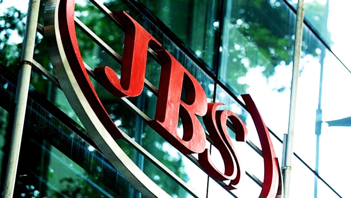 JBS food, η μεγαλύτερη επιχείρηση παραγωγής κρέατος στις ΗΠΑ