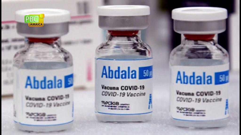 """Εμβόλιο Κούβας """"ABDALA"""" κατά του covid-19"""