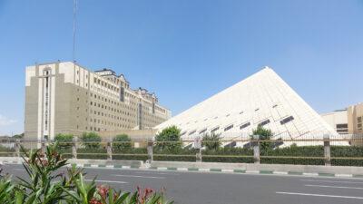 Majles-e Showrā-ye Eslāmī - Ισλαμική Συμβουλευτική Συνέλευση